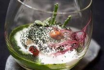 Summer Tasting Menu 2014 @ Restaurante 100 Maneiras