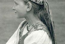 Folklor slovenský