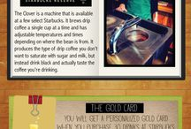 Best Coffee Guide / Best coffee pins. Please note: All copyrights referenced herein are the properties of their respective owners.  / by Brendan Ihmig
