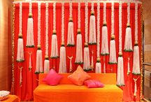 Deco marriage