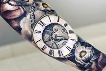 Pocket watch ideas