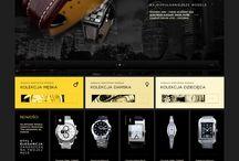 Web sites - E Comerce - Eshop - Online Store
