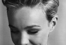 Carey Mulligan / by Mary Huntsberry