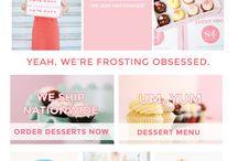 Website, blogs & co