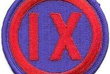 IX. Corps