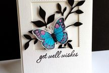Stamping - Get Well