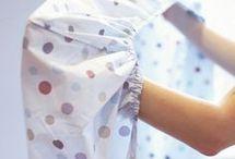 como hacer sábanas ajustables