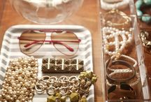 Accessory Obsessed  / i love accessories & you should too! / by Jessica-Lynn Burgo