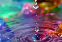Water project (Force and Pressure) / The Force and presure created in water