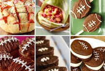 Super Bowl / Football Party / by Lowella Gross