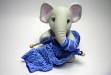 Adorables figurines ...