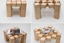 nomadic - foldable