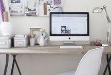 Workspace!
