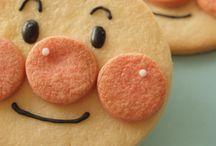 アイシングクッキー / アイシングクッキー