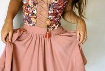 fashion  / by Meena Kim