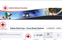 Red Cross Timeline Covers