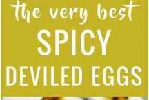 Egg Receipes