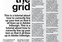 Page layout and typesetting tips