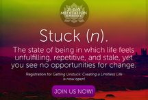 Getting Unstuck: Creating a Limitless Life
