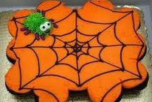 Joelle's Halloween Fun