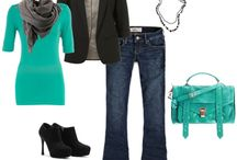 My Style / by Kelley Wullaert