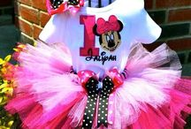 Ava's Ideas for Her Birthday / by Donna Rene