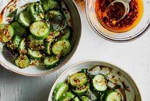 Garden vegetable recipes