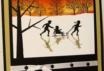 card shadows