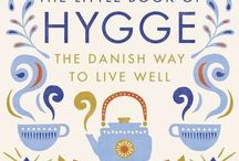 Getting my Hygge on// / All things Hygge!