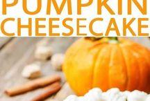 Cakes/Cheescake