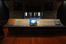 Amazing Recording Studios