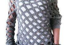 háčkování+pletení /