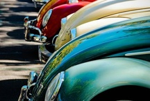 Cars / by Lisa Bechtold