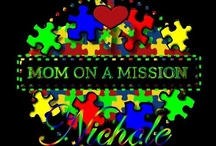 Moms with a Cause  / If you are a mom and have a passion, follow us!