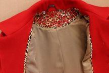 Технология шитья одежды