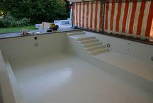 Swimming Pools / Mosaic Swimming Pools