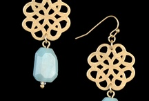 Jewelry / by Amy Wright Volentine