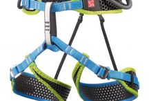 Climbers / For people who loves climbing and mountaineering.