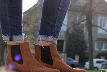 Chelsea Boots Love