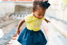 Little Girl Style / Outfit inspiration for little girls