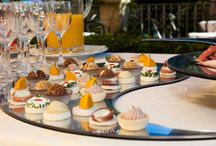 Italian Wedding Food / Delightful delicacies exquisitely prepared: weddings and food are best in Italy!