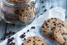 Recipes: Grain/Gluten Free / by Michelle Chaprnka