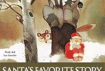 Illustrations: Children's Books