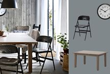 Ideas for chairs