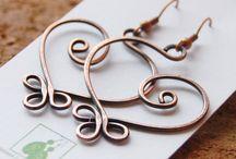 Jewelry / by Erica Soto