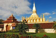 Pêle-mêle Laos
