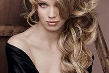 Hair colours/styles / womens_fashion