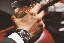 CIGAR AFICIONADO || MR KOACHMAN / About Cigar, Drinks and Luxury