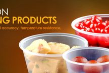 Plastic Dry Fruit Containers Wholesalers