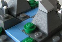 River Lego
